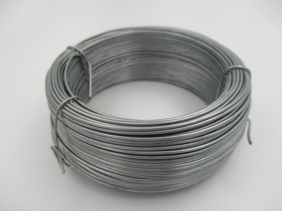 GALVANISED WIRE 1.25MM 500G