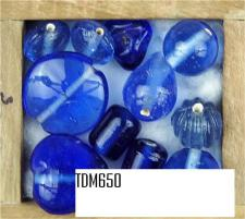 GLASS MIX 200G (TDM-650)