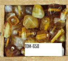GLASS MIX 200G (TDM-658)