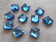 HotFix SQR 10mm 10pcs Lt Blue