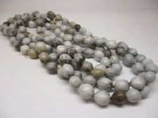 TEETHING BEADS NATURAL +/-1.4M