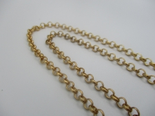 Chain 4mm link 1m