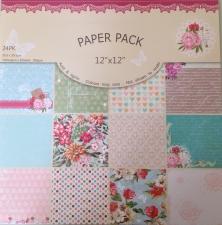 """Rose/Pattern"" Paper"