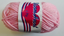 WARM HEART 4PLY PINK