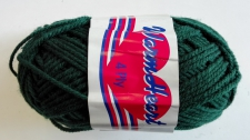 WARM HEART 4PLY DR GREEN