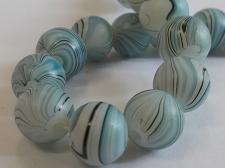 Glass String (NSW) 10mm +/-80cm