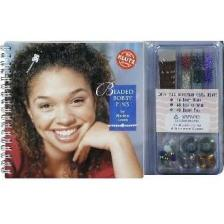 BEADED BOBBY PINS - THE BOOK