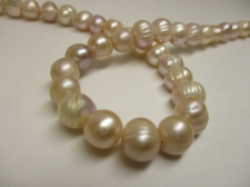 FRESH WATER PEARL+/- 50PCS 8MM