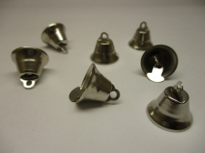LIBERTY BELL (N) 15MM 50PCS