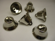 LIBERTY BELL (N) 30MM 25PCS