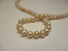 FRESH WATER PEARL+/-70PCS 5MM