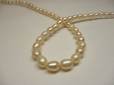 FRESH WATER PEARL+/-60PCS 5MM