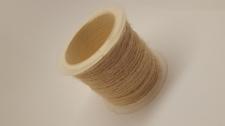 Hemp Cord 2mm (No390.6) +/-5m Cream