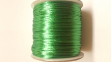China Knot 1.5mm Green 100m