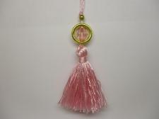 Tassels 5pcs #3 Pink