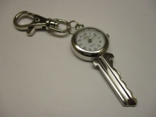 WATCH FACE KEY CHARM KEY