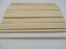 Round 150x5mm Natural +/-50pcs