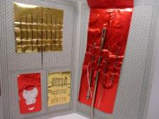 Agricola Needle 25pcs Set