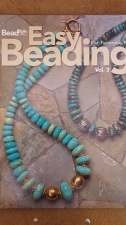 BOOK; EASY BEADING VOL.3 (BEAD STYLE BOOKS) HEARDCOVER