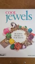 BOOK; COOL JEWELS (BEAD STYLE  MAGAZINE)