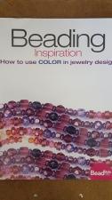 BOOK; BEADING INSPIRATION (BEAD STYLE  MAGAZINE)