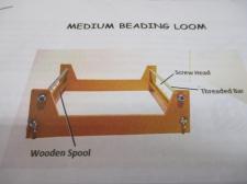 Bead Loom Medium