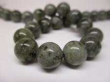 Labradorite 10mm +/-40pcs