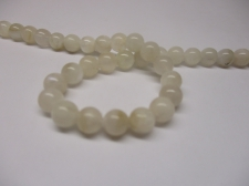 Moonstone 6mm +/-65pcs
