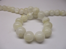Moonstone 10mm +/-39pcs