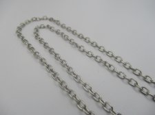 Chain 4x3mm link 1m