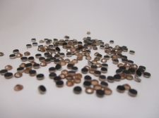 HOTFIX CRYS. 2MM Lt Brown 1450pcs