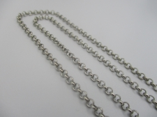 Chain 3mm link 1m
