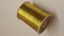 Cotton Cord Gold 5g
