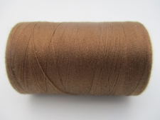 Polyester Thread Lt Brown (1533)