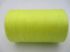 Polyester Thread Lt Yellow (1149)