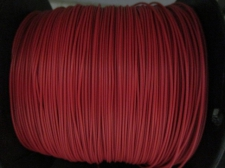 Telephone Wire 0.9mm +/-450m Red