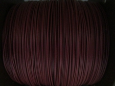 Telephone Wire 0.9mm +/-450m Maroon