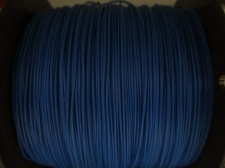 Telephone Wire 0.9mm +/-450m Blue
