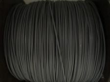 Telephone Wire 0.9mm +/-450m Lt Grey