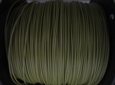 Telephone Wire 0.9mm +/-450m Olive Green