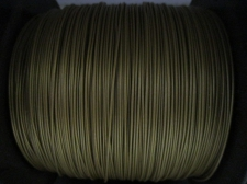 Telephone Wire 0.9mm +/-450m Gold