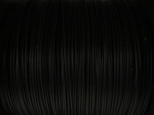 Telephone Wire 0.9mm +/-450m Black