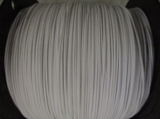 Telephone Wire 0.9mm +/-450m White
