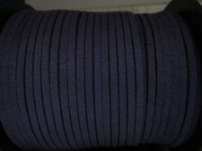 Flat Suede Cord 2.5mm Grape 90m