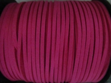 Flat Suede Cord 2.5mm Series 90m
