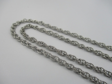 Stainless Steel 1m Chain 3mm