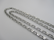 Stainless Steel 1m Chain 2.5mm