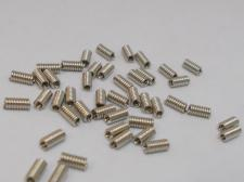 SPRING 1X3MM TUBE/N 500PCS