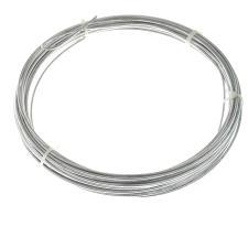 GALVANIZED Wire 2mm 250g 12m