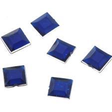 RHINE 6X6MM SQR BLUE 1000PCS